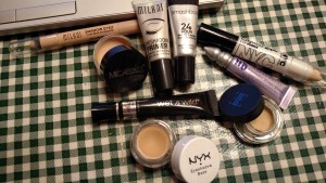 Behold my primers!